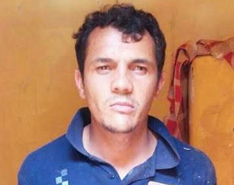 Jorge cometeu os crimes entre 2014 e 2015 em três municípios baianos - Foto: Divulgação   Polícia Civil