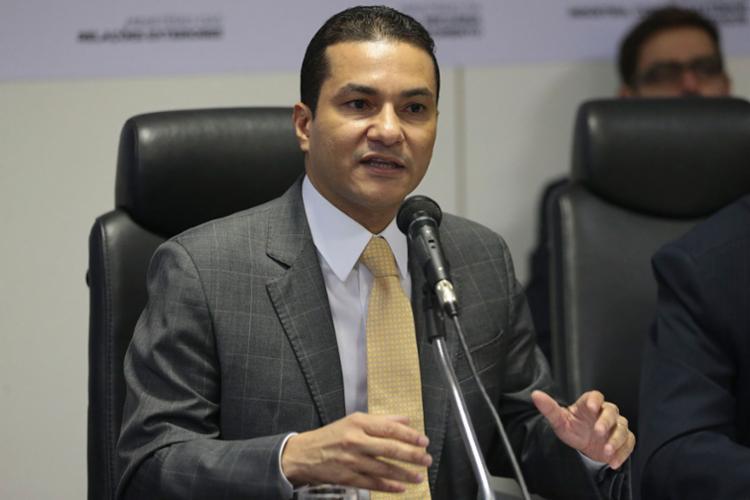 Ministro tem visão otimista sobre a economia do país - Foto: José Cruz | ABr