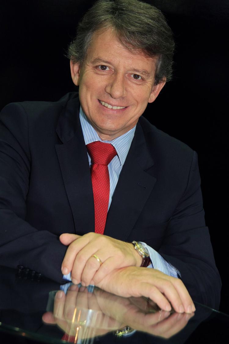 Giovanni Marins Cardoso, sócio-fundador da Mondial - Foto: Divulgação