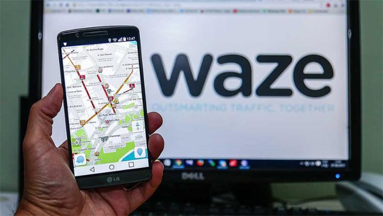 Usuários poderão dividir custos com combustível pelo próprio aplicativo - Foto: Reprodução l ZumaPress l Newscom