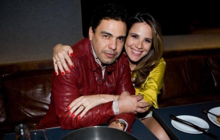 Sertanejo fez declaração para a filha no Instagram - Foto: Divulgação