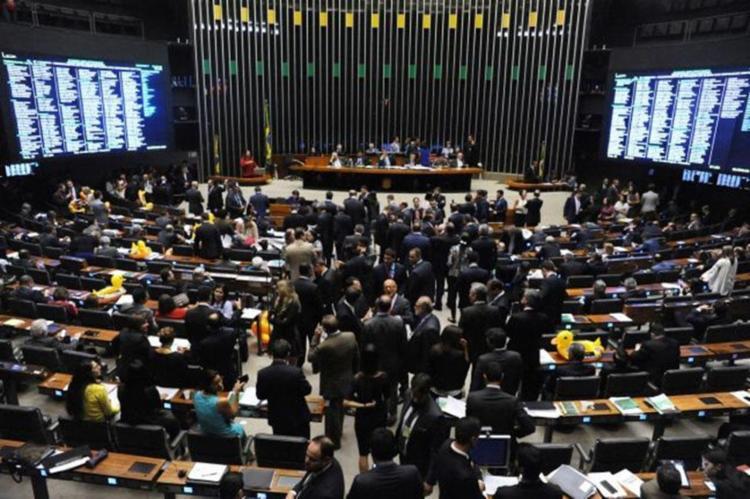 Projeto foi aprovado na noite desta quarta-feira, 22, com placar apertado - Foto: Divulgação