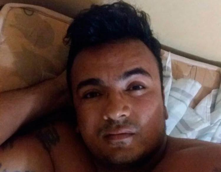 James já havia sido preso em 2015 por roubo - Foto: Divulgação | SSP