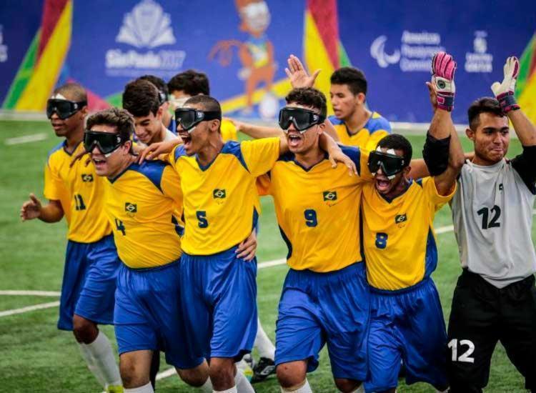 Brasil fez o dever de casa e conseguiu golear o México - Foto: Divulgação