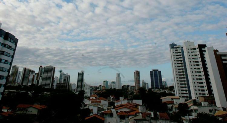 Tremor foi sentido por moradores de diversos bairros - Foto: Mila Cordeiro | Ag. A TARDE