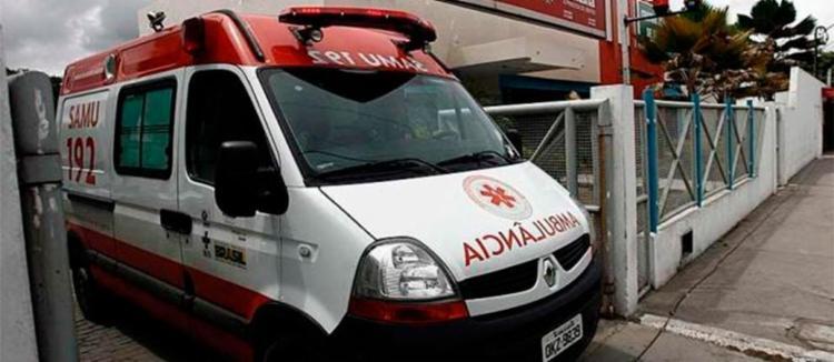 Por conta de problema, população deve ligar para 193 em caso de emergência - Foto: Luiz Tito | Ag. A TARDE