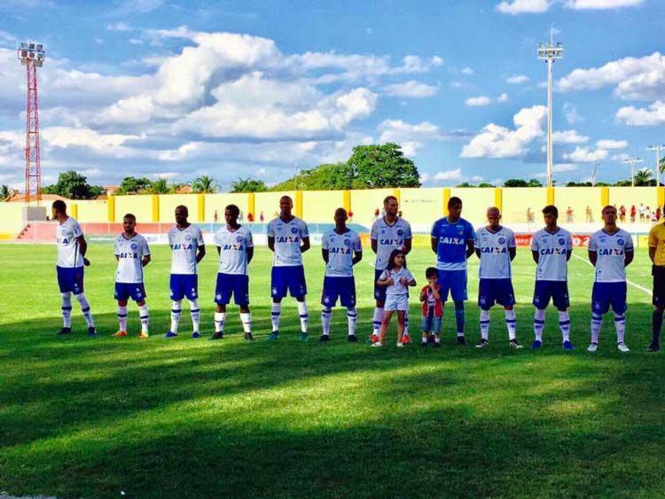Bahia jogou com time reserva neste domingo - Foto: Divulgação | Esporte Clube Bahia