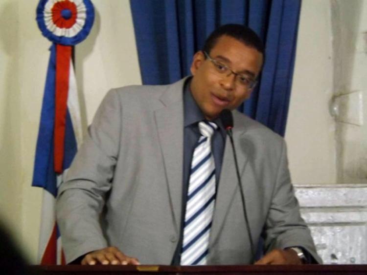 Leonardo Araújo Pacheco Pereira é ex-vice-prefeito de Santo Amaro - Foto: Reprodução