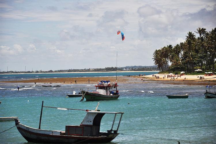 O evento se dedicada à promoção e comercialização de viagens a destinos do Nordeste - Foto: Divulgação l Ascom/Setur