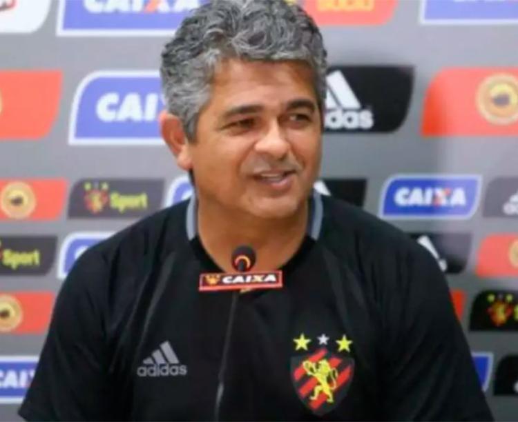 O time pernambucano perdeu para o rival da Paraíba por 3 a 1 - Foto: Williams Aguiar   Sport Club do Recife