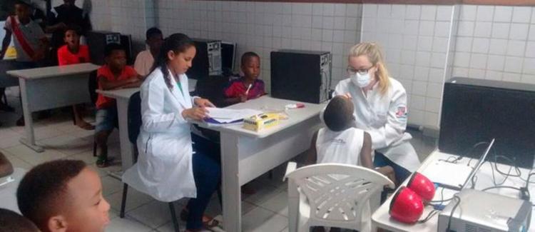 A iniciativa vai ocoorrer a cada semestre - Foto: Divulgação   Secom