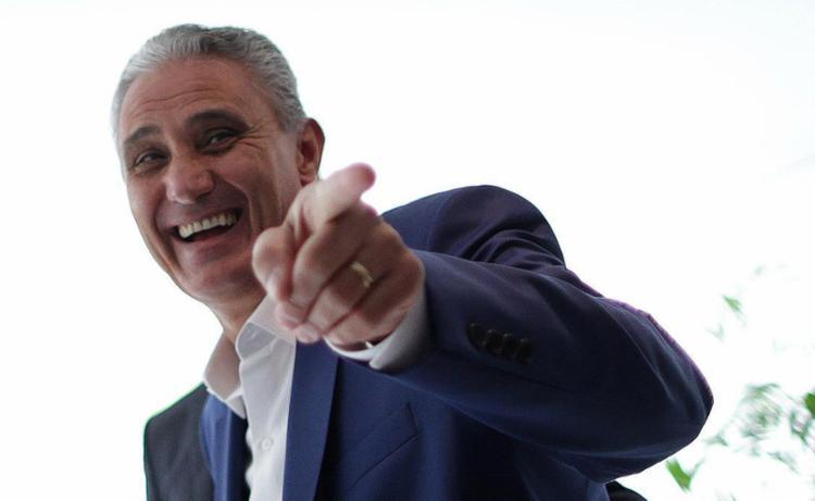 O Brasil de Tite não é apenas uma máquina de vitórias. Mais do que isso, o time faz por merecê-las - Foto: Ueslei Marcelino l Reuters