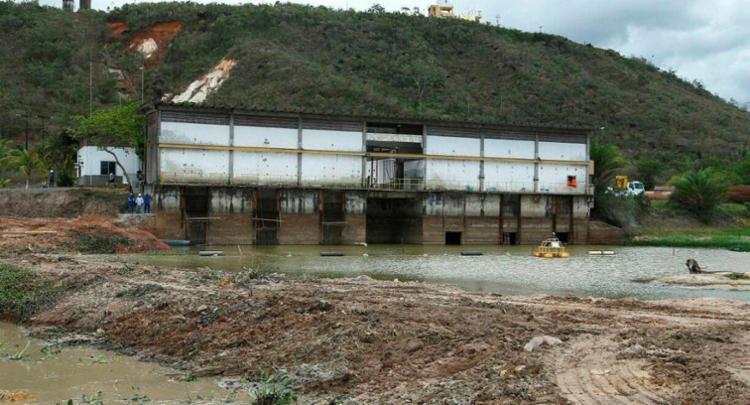Nível de reservatórios de água é crítico - Foto: Alberto Coutinho | Divulgação | GovBa