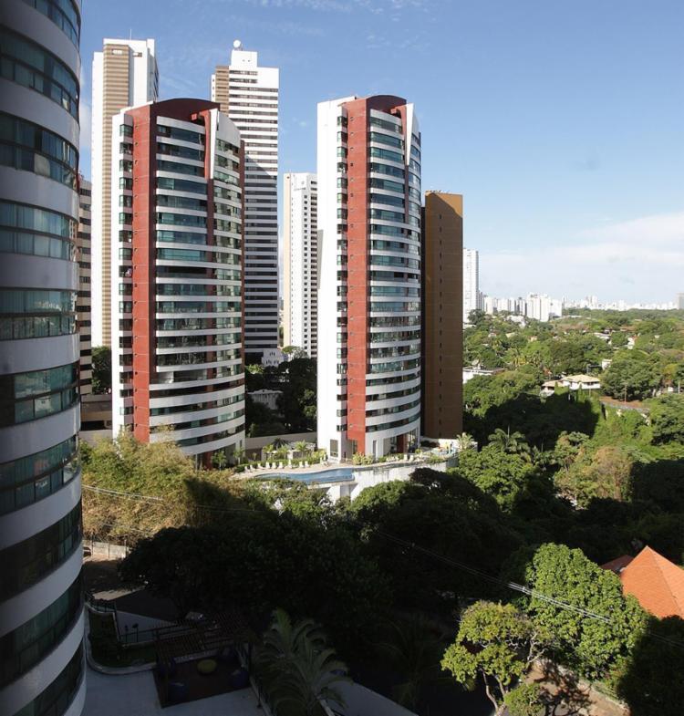 Carga de impostos sobre aluguel deve ser levada em conta - Foto: Mila Cordeiro l Ag. A TARDE
