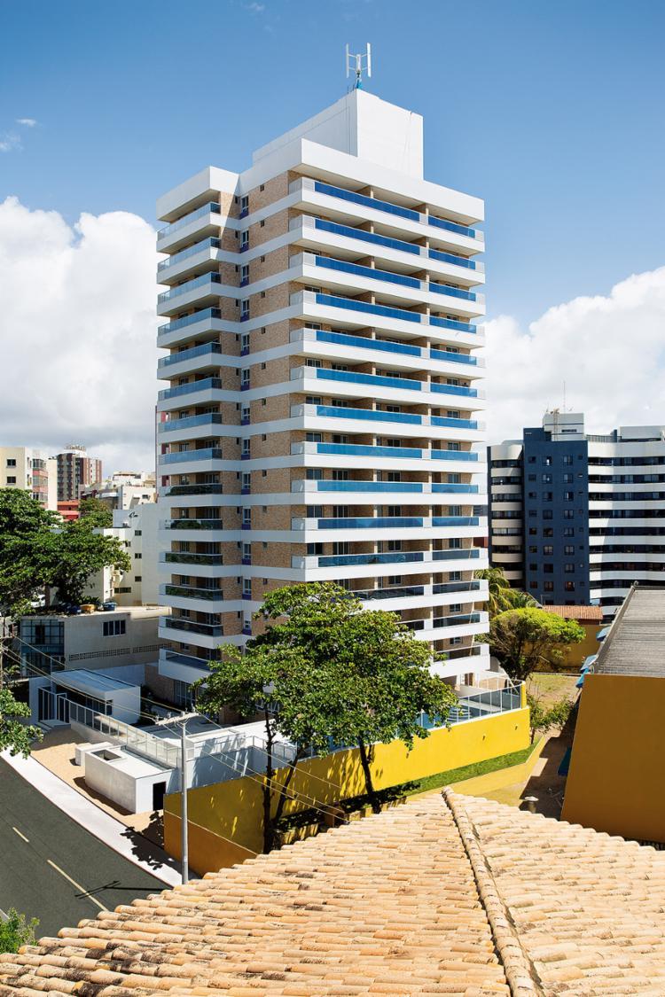 Do projeto ao modelo de gestão no setor, as inovações surgem em todo o processo - Foto: Lucas Silva l Divulgação