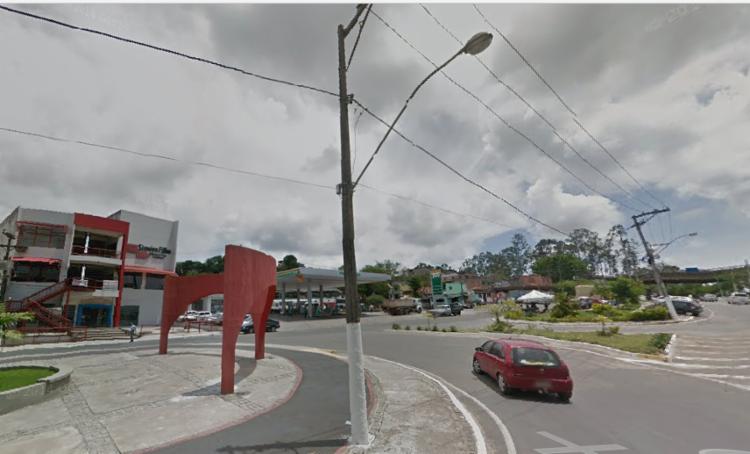 Crime aconteceu na madrugada deste sábado - Foto: Reprodução | Google Maps