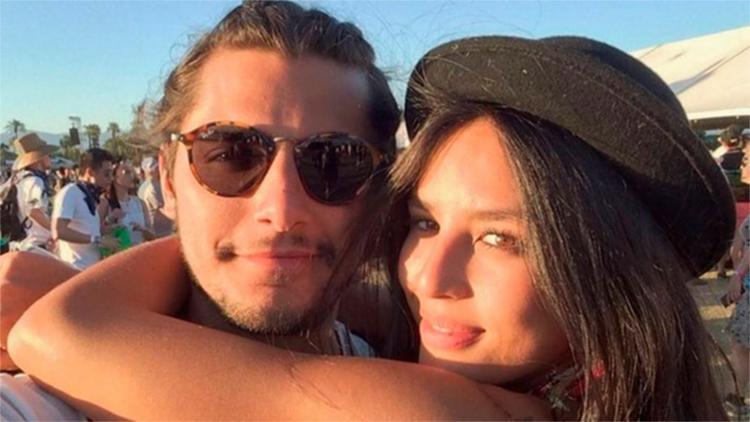 Clique do casal quando ainda estavam cheios de amor - Foto: Reprodução | Instagram