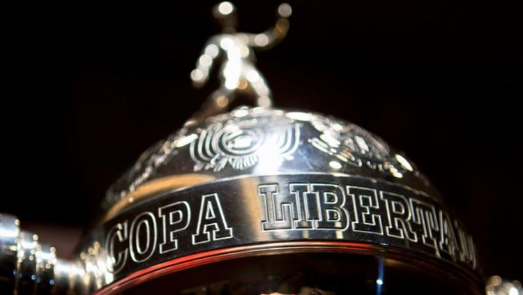 Fase de grupos da 58ª edição da Copa Libertadores começa nesta terça-feira, 7 - Foto: Reprodução