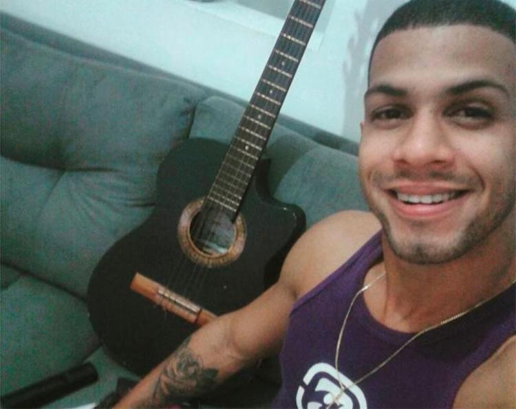 Felipe foi morto de forma brutal na Boca da Mata - Foto: Reprodução | Facebook