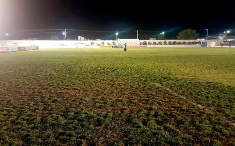 O estádio está fechado desde o dia 1º de fevereiro - Foto: Felipe Oliveira/EC Bahia   Divulgação