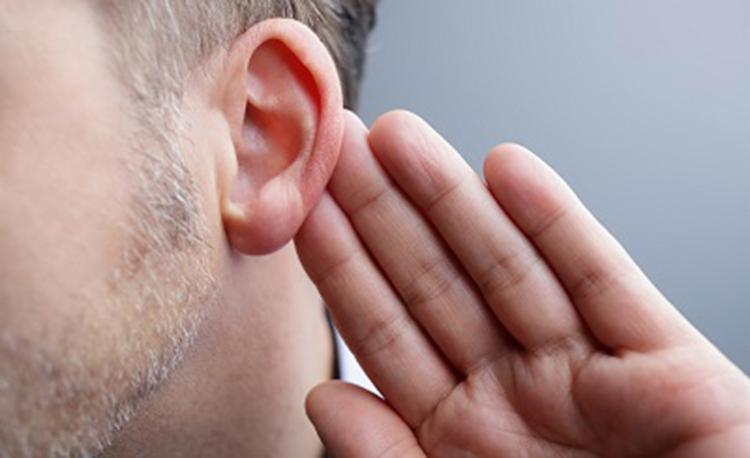 Mais de 278 milhões de pessoas no mundo têm perdas auditivas de grau moderado a profundo, aponta OMS - Foto: Reprodução l Blog da Saúde l Ministério da Saúde