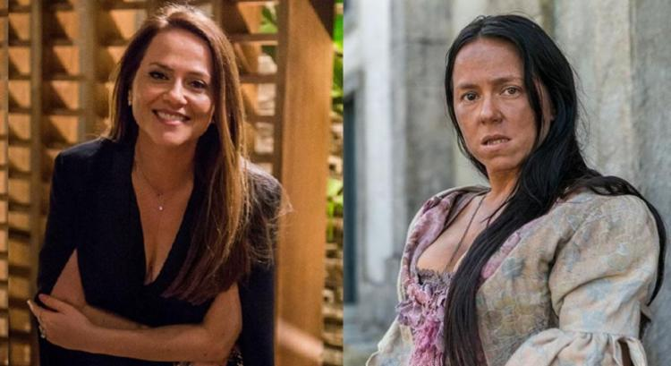 Atriz interpretará Germana em nova novela da Globo,