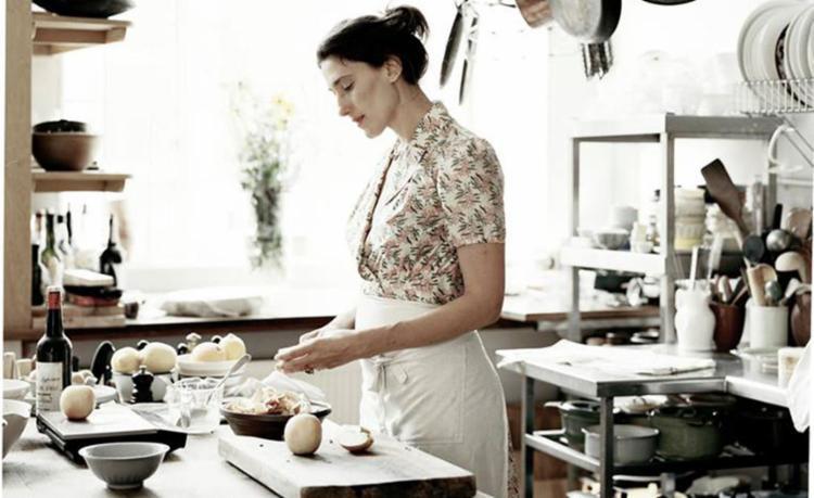 Paola Carosella foi criticada após opinar sobre prato de uma participante - Foto: Reprodução | Facebook