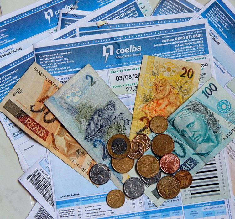 Consumidores não terão que pagar taxa adicional no próximo mês - Foto: Joá Souza | Ag. A TARDE