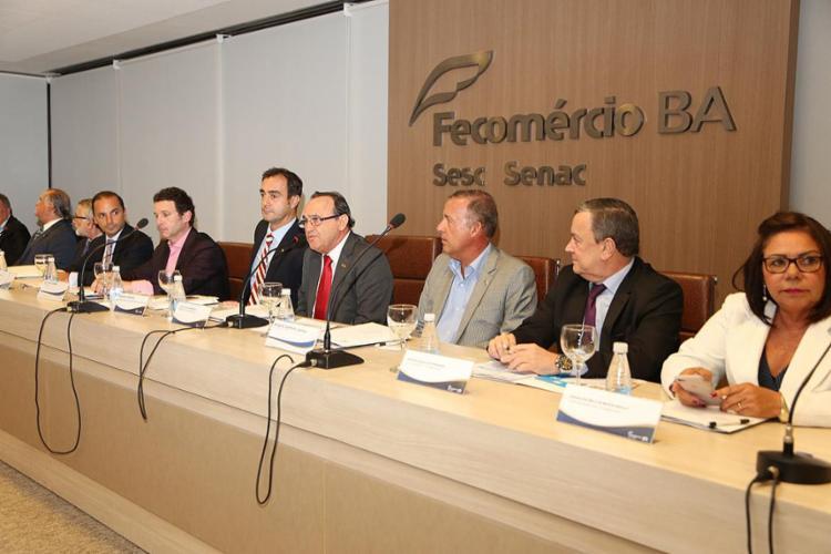 Fecomércio-BA promove evento na próxima quinta para prestar esclarecimentos sobre as vantagens do programa - Foto: Divulgação l Fecomércio