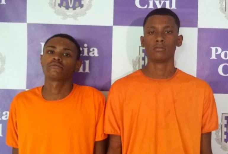 Dois suspeitos de envolvimento em morte de sargento da PM são presos