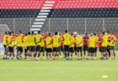 Sem Kieza e Zé Welison, Vitória precisa confiar nos reservas | Foto: