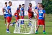 Bahia fará seu 11º jogo consecutivo sem a zaga titular | Foto: