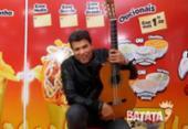 Propaganda de batata frita com Maurício Mattar viraliza na internet | Foto: