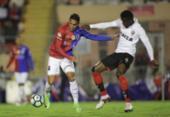 Vitória empata sem gols com Paraná e é eliminado da Copa do Brasil | Foto: