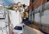 Homem é morto com cerca de 10 tiros no bairro da Liberdade | Foto: