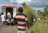 Criança morre e cinco pessoas ficam feridas em acidente na BR-242 | Foto: