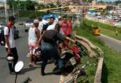 Mulher morre e um homem fica ferido após fugir de blitz, diz polícia | Foto: