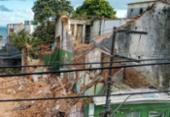 Sobe para três o número de mortos em desabamento na Soledade | Foto: