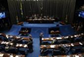 Senado aprova primeiro turno da PEC do fim do foro | Foto: