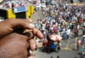 Ato de centrais sindicais deve travar região do Shopping da Bahia | Foto: