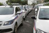 Servidores municipais terão táxi de graça nesta sexta | Foto: