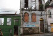 Ipac autoriza prefeitura a retirar escombros de casarão na Soledade | Foto: