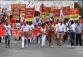 Greve é convocada contra reformas | Foto: