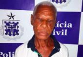 Idoso de 72 anos é preso tentando aplicar golpe de R$ 15 mil em agência bancária | Foto: