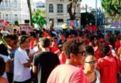 Caminhada no Campo Grande reúne cerca de 13 mil pessoas | Foto: