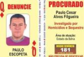 Polícia baiana prende suspeito de participar de roubo no Paraguai | Foto: