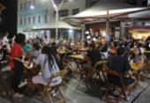 Rio Vermelho vira ponto de encontro para militantes | Foto: