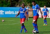Contra o Atlântico, Bahia quer triunfo para tentar garantir vantagem na semi | Foto: