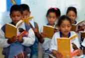 Mudança em currículo prevê alfabetização até o 2º ano do ensino infantil | Foto: