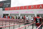 Vitória x Ceará: ingressos já estão à disposição da torcida | Foto: Edilson Lima l Ag. A TARDE